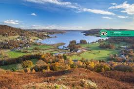 Lake District Leisure Voucher  Travel  Wowcher
