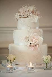 lace wedding cakes wedding ideas 20 ways to use lace lace weddings