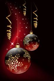 red gold christmas background free vector download 50 803 free