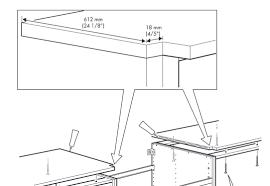 Diy Kitchen Cabinet Install Awesome 40 Kitchen Cabinet Installation Guide Design Decoration