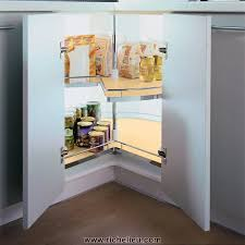 organize lazy susan base cabinet 10 trends to follow organizing your kitchen or kitchenette kitchen