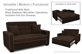 lovely ottoman with pull out bed photos modern convertible futon