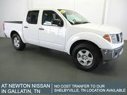 nissan trucks 2005 used cars shelbyville tennessee newton nissan south