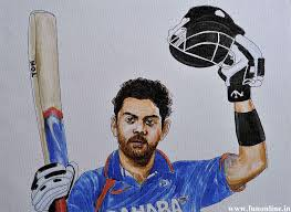 the design virat kohli tattoo images