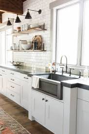 white shaker kitchen cabinets backsplash 11 fresh kitchen backsplash ideas for white cabinets