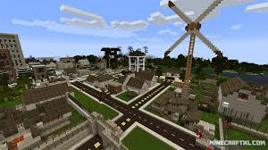New York Minecraft Map by Crafting Dead Maps Minecraft The Crafting Dead Ep 6 Atlanta City