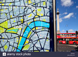 Map Of London England by London Tourist Map Stock Photos U0026 London Tourist Map Stock Images