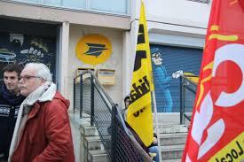 bureau de poste rennes les 1001 techniques de la poste pour casser une grève