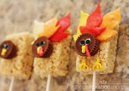 creative thanksgiving recipes