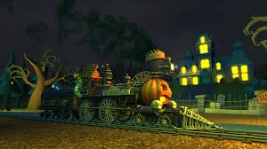 world of warcraft halloween background trick or treat a brief guide to halloween 2014 in games shacknews