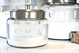 kitchen canister sets walmart canister sets walmart dailynewsweek com