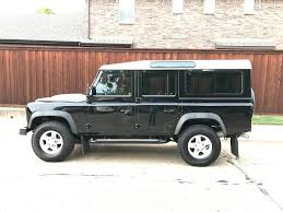 land rover safari for sale tag defender second daily classics