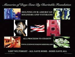 products our wounded warriors