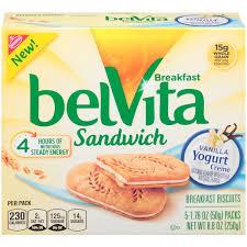 breakfast sandwich at Cub Instacart