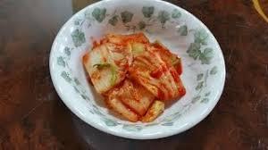 cara membuat pancake kimchi easy homemade kimchi all videos