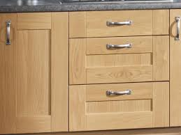 Unfinished Shaker Style Kitchen Cabinets by 54 Best Oak Kitchen Cabinets Images On Pinterest Oak Kitchens