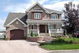 traditional two story house plans traditional two story house plan 80431pm architectural designs