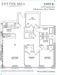 2 bedroom 2 bath floor plans 2 bedroom with den room image and wallper 2017