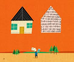 smart houses james yang
