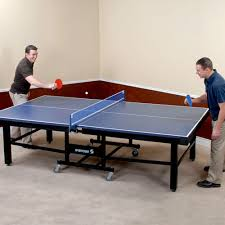 ping pong vs table tennis various sportcraft ping pong tables table tennis spot