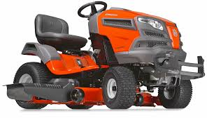 husqvarna riding lawn mowers yt46ls