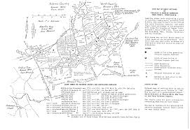 York Pennsylvania Map by The Noel Genealogy Pages Welcome Join The Noel Dna Project