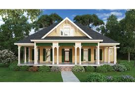 single story house plans with wrap around porch eplans country house plan georgetown boasts a hexagonal heart