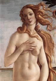 Evocação diária a Afrodite