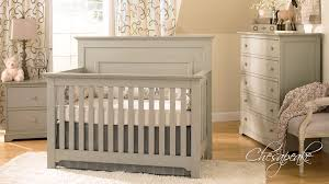 Nursery Crib Furniture Sets Innovation Ideas Crib Furniture Baby Nursery In White Wooden