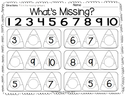 thanksgiving math activities fall math and literacy centers for kindergarten math activities