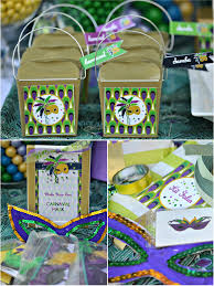 mardi gras party favors mardi gras party mardi gras favors and party printables