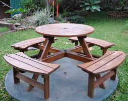 Design For Garden Table by Garden Furniture Set