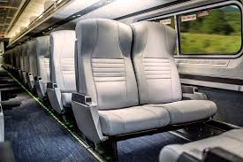 Coach Interior For Cars We U0027re Enhancing The Customer Experience One Seat At A Time