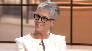 how to get the jamie lee curtis haircut after brangelina split jamie lee curtis talks her parents house