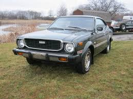 1976 toyota corolla sr5 for sale 1975 toyota corolla sr5 car junkie