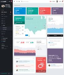 40 best html5 flat design templates in 2017 responsive miracle