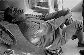 portraits of satyajit ray bfi