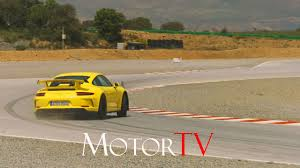 new 2018 porsche 911 gt3 l track u0026 road driving scenes youtube