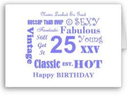 best 25 birthday wishes ideas card invitation design ideas 25th birthday card rectangle