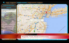 Google Maps Route Planner Multiple Stops personalized waypoints tracks and routes google maps youtube