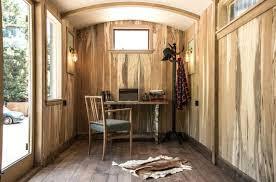 aménagement bureau à domicile design d intérieur abris jardin bois moderne amenagement bureau