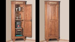 Corner Wine Cabinets Barrel Liquor Cabinet Wine Rack Corner Rustic Cabinets Locking