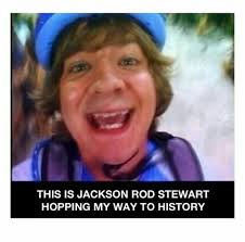 Hannah Montana Memes - jackson rod stewart discovered by andrea on we heart it