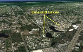 Map Of Stuart Fl Emerald Lakes U2014 Stuart Florida Real Estate