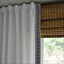 Ikea Matchstick Blinds White Curtains Ikea How To Choose Inexpensive Curtains And