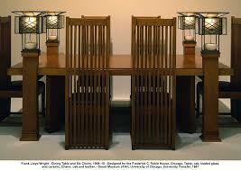 Frank Lloyd Wright Style The Tyranny Of Living In Frank Lloyd Wright Style Housesandbooks