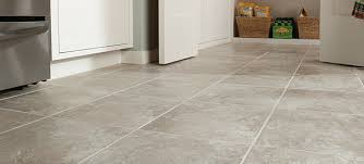 large tile flooring potentially tile floor just for kitchen i like