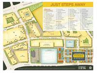 mosaic district map mosaic district townhomes by eya plans prices availability