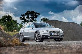 audi a4 allroad 2016 driving u0026 performance parkers