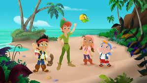 disney channel press release jake land pirates